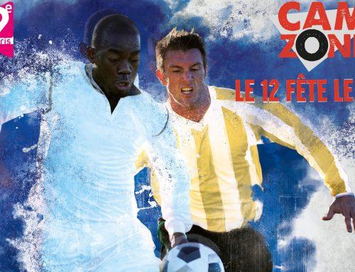 Conseils Sponsoring -Cam Zone | LA CAMILLIENNE & MAIRIE DE PARIS