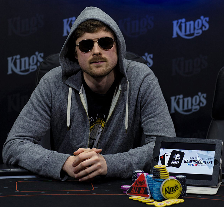 Forsen Poker Gamers Contest
