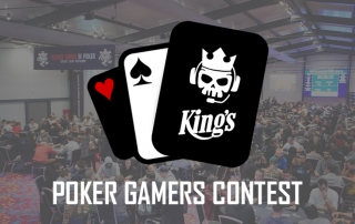 Poker Gamers Contest
