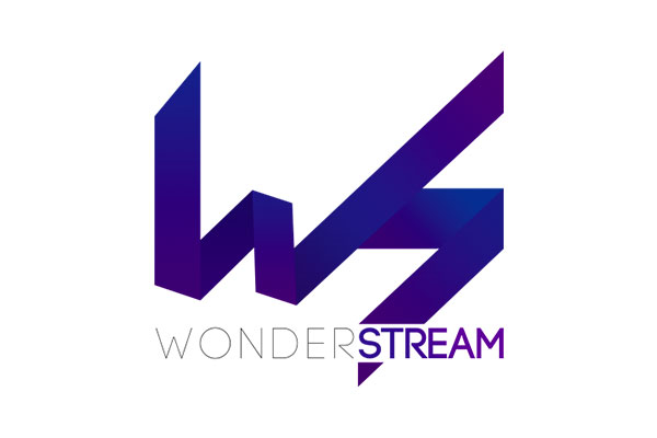 Logo WonderStream