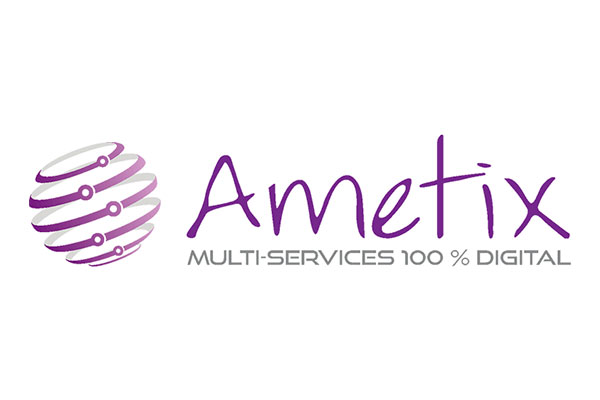Logo Ametix