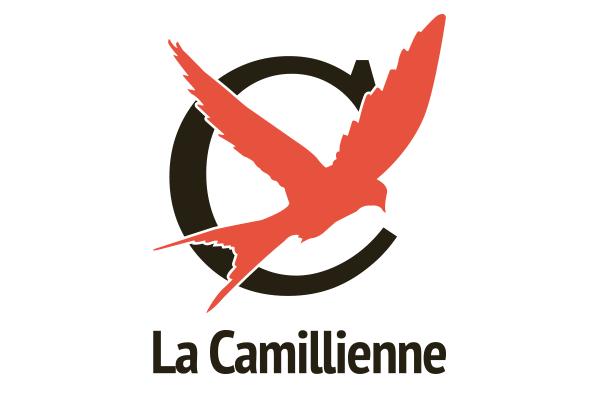 Logo La Camillienne