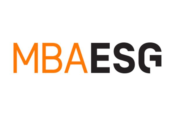 Logo MBA ESG