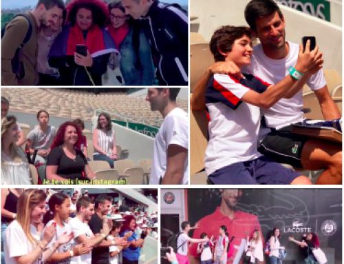 Web Serie Novak Djokovic | LACOSTE